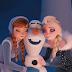 Frozen ganhará curta-metragem para o Natal e já tem trailer!