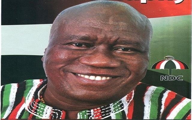 NDC condemns 'Montie trio' sentence