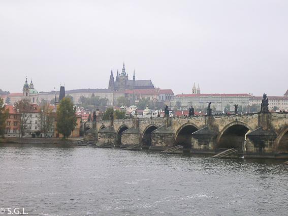 Praga. 5 destinos románticos para una escapada en San Valentin