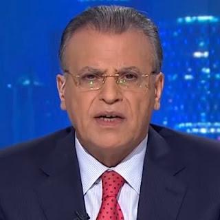 الإعلامي جمال ريان يهاجم قناة العربية
