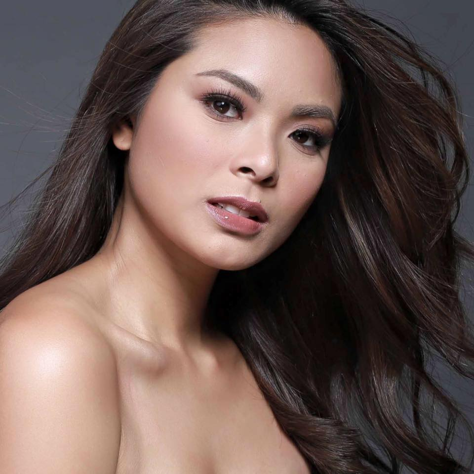 Image result for Miss Philippines - Maxine Medina