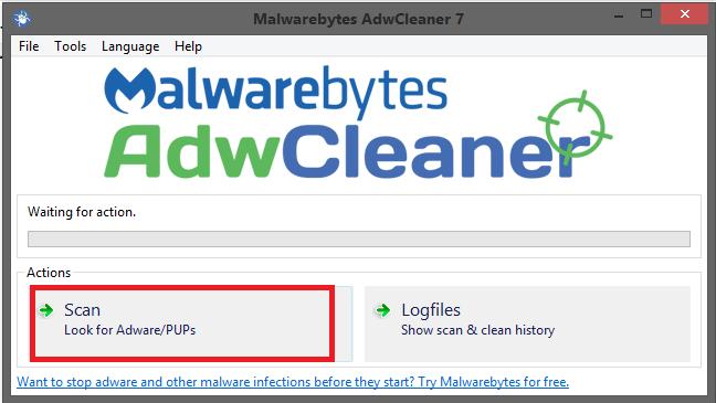 Cara membunuh virus malware