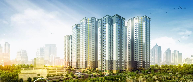 Tổng quan dự án chung cư Vinhomes Sky Lake Phạm Hùng