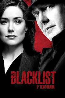 The Blacklist: Season 5, Episode 3
