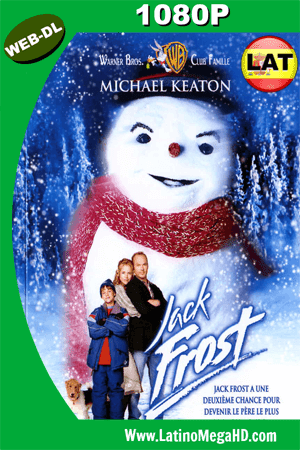 Jack Frost (1988) Latino HD WEB-DL 1080P ()