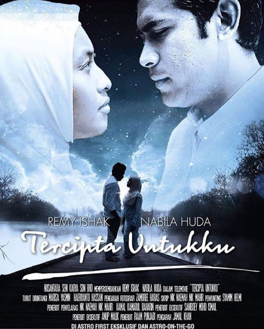 Tercipta Untukku Lakonan Remy Ishak & Nabila Huda