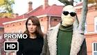 """Doom Patrol Episódio 06 da Primeira Temporada, """"Doom Patrol Patrol"""" (HD)"""