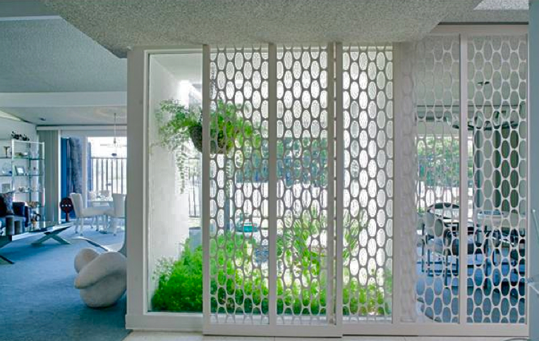 Modern Homes Los Angeles Brentwood Untouched 1960 Mid