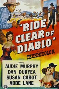 Watch Ride Clear of Diablo Online Free in HD