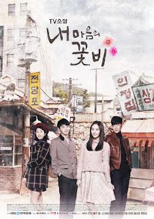 Drama Korea Terbaru Bulan Februari 2016