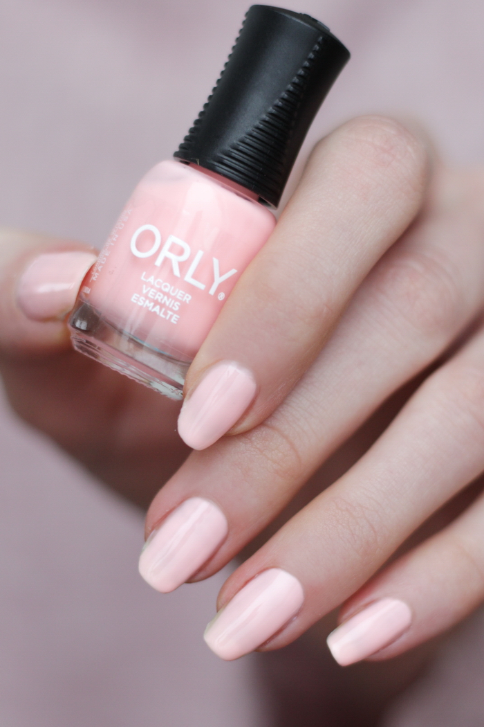Orly LaLa Land cool in california