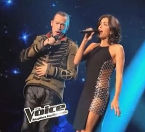 Auditions The Voice 3 Le Look De Jenifer Tendance Talons Com