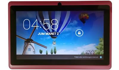 Tablet Advan T2A