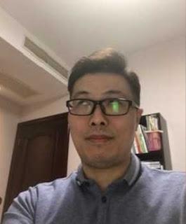 """上海民主维权人士季孝龙因""""厕所革命""""7月27日被刑事拘留"""