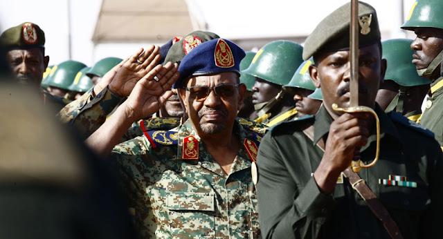 البشير-السودان