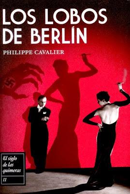 Los lobos Berlin – Philippe Cavalier