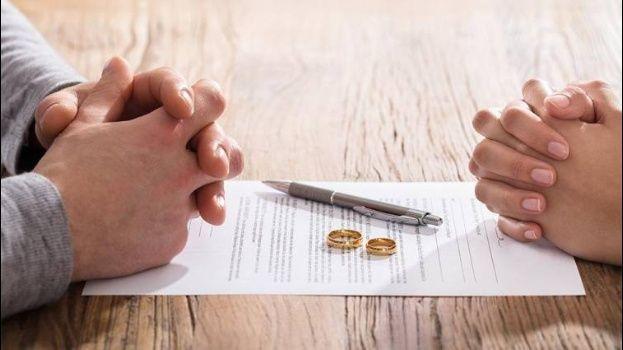 MODELO DE DEMANDA DE DIVORCIO EN BOLIVIA