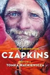 http://lubimyczytac.pl/ksiazka/4861164/czapkins-historia-tomka-mackiewicza