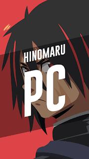 Hinomaru Ushio - Hinomaruzumou Wallpaper