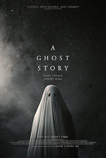 A Ghost Story(A Ghost Story)