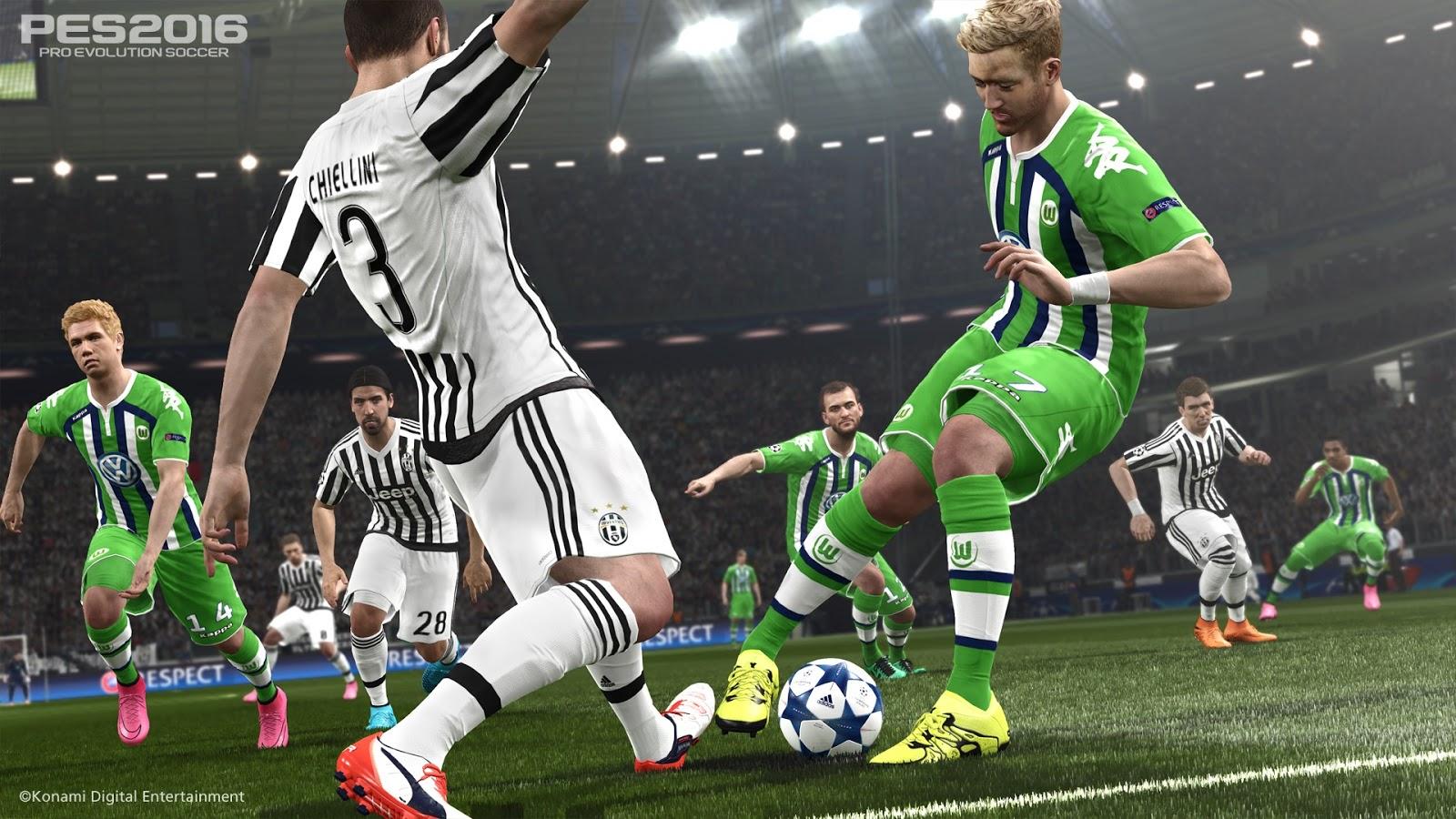 pro evolution soccer 2016 pc gratuit complet startimes