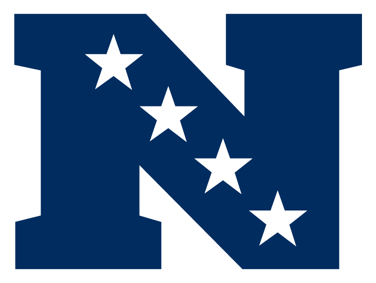 nfl logo and divisions - photo #37