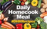 DHM Recipes