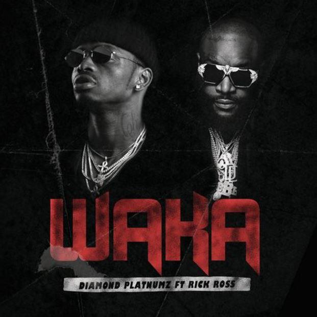 Diamond Platnumz ft. Rick Ross – WAKA | MP3 Download