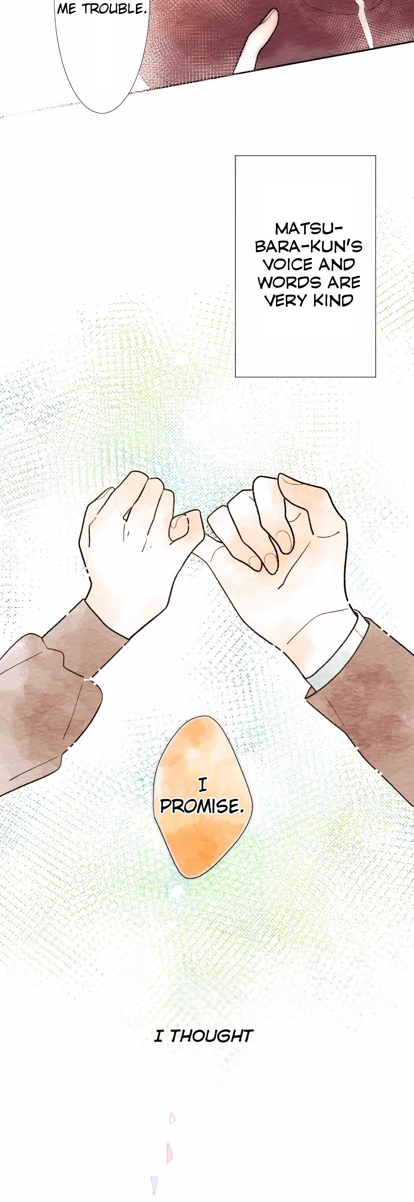 Koe koi - Chapter 2