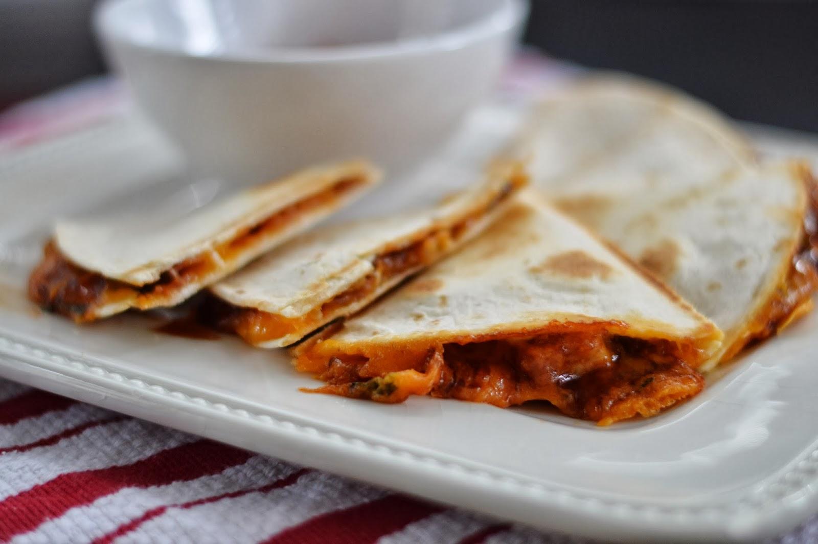 Chicken Quesadillas Seasoning