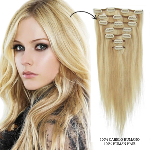 Clip in hair extension - OMGNB