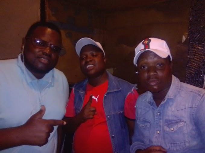 Star Million - Ntlhango Wa Khali [2o18]