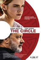 The Circle (2017) Poster