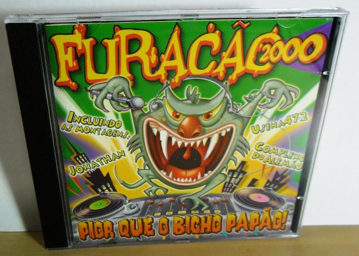 GRATIS MUITO TORNADO CD BAIXAR FURACAO 2000 NERVOSO