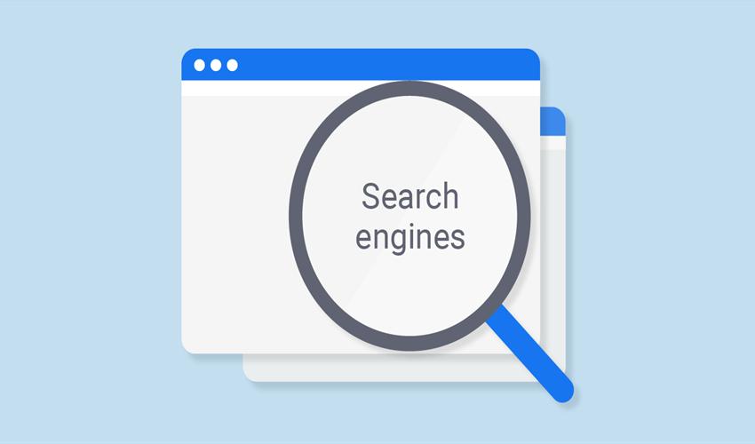 inilah pengertian apa itu search engine, manfaat search engine, hasil pencarian search engine, contoh search engine, jenis jenis search engine, komponen search engine, mesin pencari atau search engine mempunyai program khusus, search engine yang paling populer, cara kerja search engine