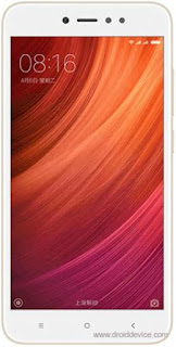 Hard Reset Xiaomi Redmi Y1 - How to Hard Reset My Phone
