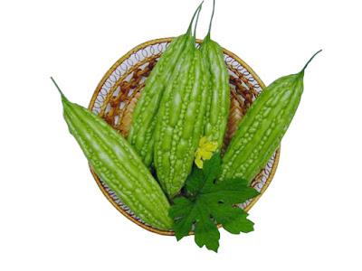 Cách làm món khổ hoa xào thịt heo ngon cho người bệnh tiểu đường