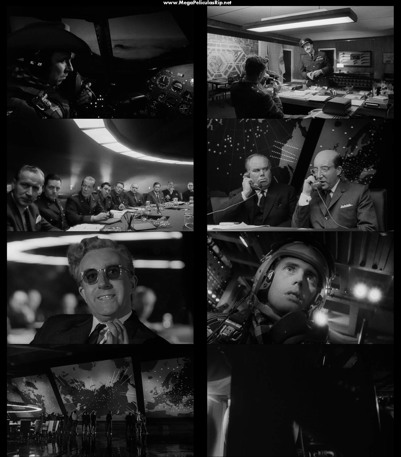 Dr Strangelove 1080p