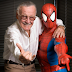 [Comic] Stan Lee y los superheroes con pies de barro.