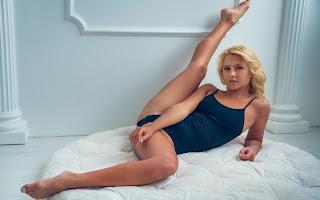 hot chicks - Sexy Naked Girl - Kristina