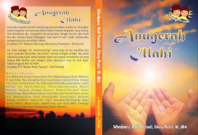 buku antologi cerpen ke 18