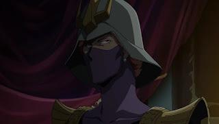 Mobile Suit Gundam: The Origin – Advent of the Red Comet – Episodio 11