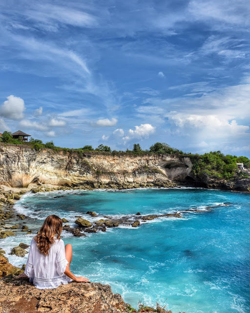 Top 3 Travel Vlog You Must See Before Traveling to Nusa Lembongan Bali