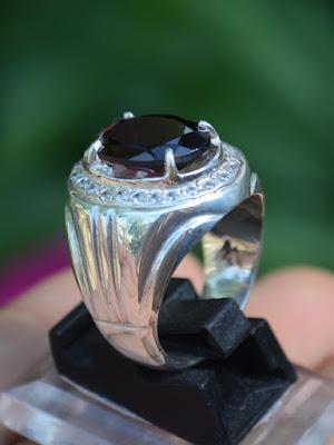 silver handmade