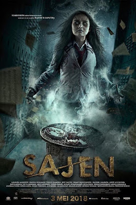 Nonton Film Sajen (2018) INDOXXI