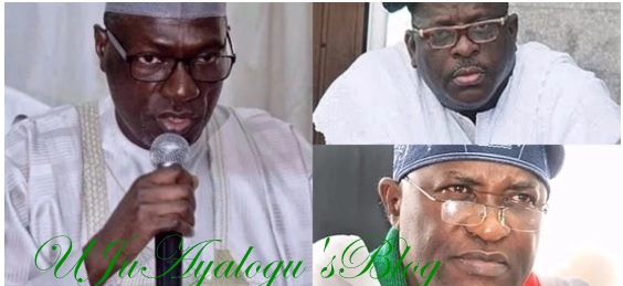 Court restrains PDP from taking disciplinary action against Kashamu, Oladipo, others