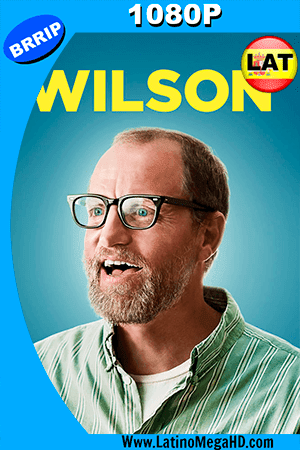 Wilson (2017) Latino FULL HD 1080P ()