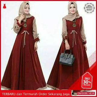 GMS086 ASTR086R33 Renata Dress Balotelly Terbaru Dropship SK1396596464