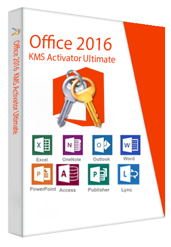 KMS Activator Office 2016 Ultimate 1 0 CRACK FREE DOWNLOAD