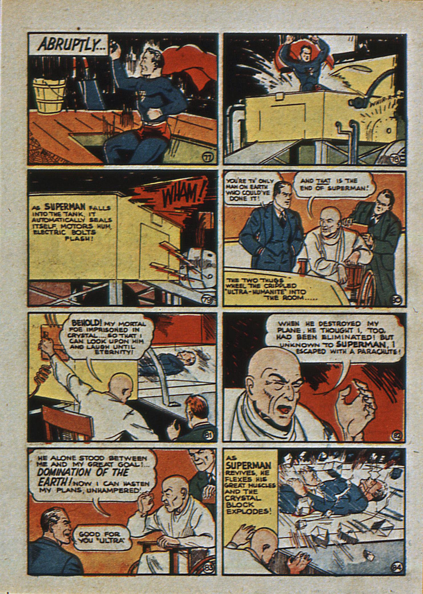 Action Comics (1938) 14 Page 13